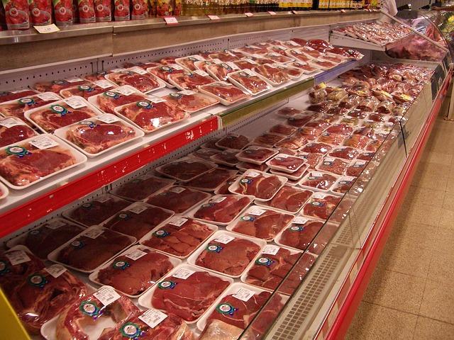 Arrêté avec près de 950 euros de viande volée dans le pantalon