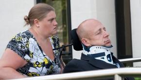 Il s'est fait passer pendant deux ans pour un tétraplégique afin d'éviter un procès