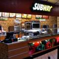 Il braque quatre restaurants Subway car son régime à base de sandwichs n'a pas marché