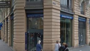 Un banquier licencié braque ivre son ancienne agence