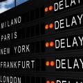 Les retards les plus insolites dans l'histoire de l'aviation