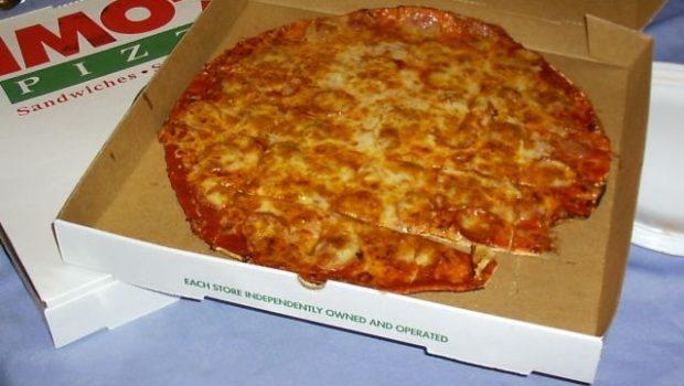Josh Lewis respect pizza Louisville
