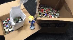capsules de bière Fallout 4
