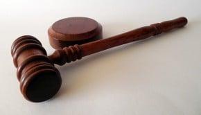 justice invalide amende pour une virgule