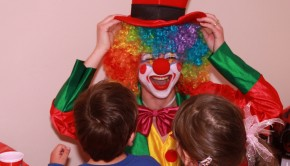 clowns obligatoires hôpitaux Argentine