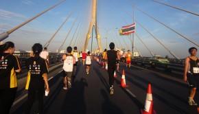 semi-marathon Bangkok