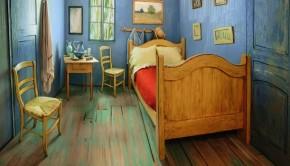 La Chambre de Van Gogh à Arles sur Airbnb