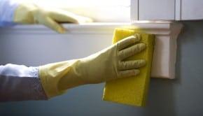 plainte contre femme pour tâches ménagères pas faîtes