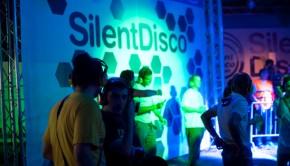 soirée silent disco