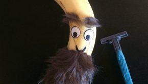 Service d'envoi de banane insolite
