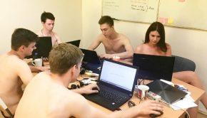 Travail nus en Biélorussie après lapsus du Président