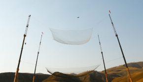Luke Aikins - Saut sans parachute de 7620 mètres
